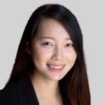 2020 SCHOLASTIC ACHIEVEMENT AWARD Cathy Zheng