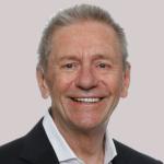 2020 Life Membership recipient Wayne Albo